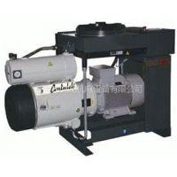 供应阿特拉斯空压机 节能滑片空压机ERC55