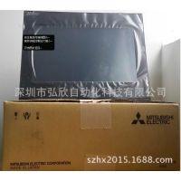 全新三菱触摸屏GS2110-WTBD 10.1寸人机界面原装进口