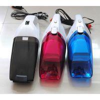 手提式车载吸尘器 迷你便携式车用 干湿两用汽车迷你吸尘机