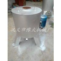 专业生产滤油机 高效离心式滤油机 多功能食用油滤油机 油坊必备