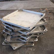 金裕供应:不锈钢盆景井盖、填充式 铺装井盖价格,江苏品牌窨井盖板