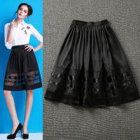 00东大门速卖通批发一件代厂家直供夏季新款条纹半身裙