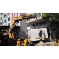 模具注塑整厂搬迁项目-广州明通设备搬迁-专业安全