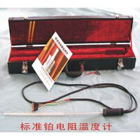 二等标准铂电阻温度计 型号:KPR1-WZPB-2