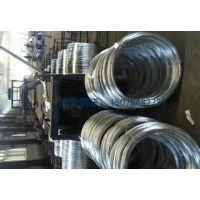 供应葡萄架搭架用钢丝 葡萄架拉线用热镀锌钢丝 1.6-4.0mm型号钢丝