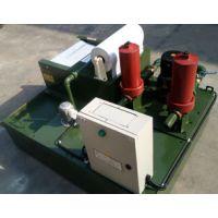 烟台RF系列磨床用冷却水箱