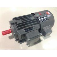 上海德东电机 厂家直销 YVF2-132S-4 5.5KW B5 变频调速电动机