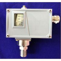 TLD-02压力控制器0.03-0.6MPA压力开关