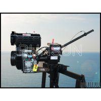融商RUNSUN柴油船外机,25马力舷外机,25马力挂浆机