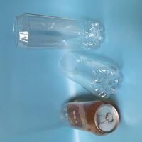 PET鲜啤酒瓶塑料易拉罐 透明易拉罐HX22 鲜啤酒瓶1.5L