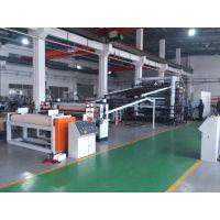 GWELL金韦尔HDPE/LDPE板材生产线