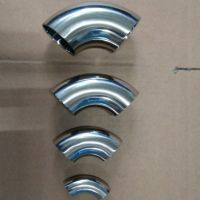 福清,对焊弯头生产厂家|航天 天目 304/316L 不锈钢焊接弯头