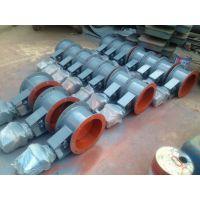 生产卸料器配的套插板阀