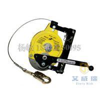 镀锌绳索多功能防坠器 MSE防坠器