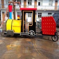 小火车游乐设备,卡奇多游乐设备,豪华观光小火车游乐设备