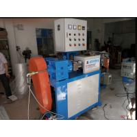 硅胶管、异型材押出生产线
