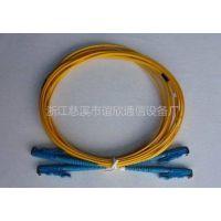 供应光纤跳线SC光纤跳线LC头【电信级】