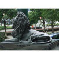 小型铸铜狮子定做|黑龙江铜狮子|妙缘雕塑(在线咨询)