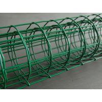 广州筛网厂家供应边坡专用荷兰网护栏 绿色5*5孔径 池塘围栏网