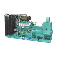 KTA38-G2A康明斯720kw发动机,机组供应