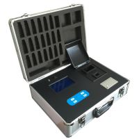 XZ0111多参数水质分析仪(11项)饮用水水质检测仪 微电脑 JSS/金时速