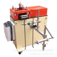 供应薄板精密矫正机,非标订做超精密矫正机,铜铁铝片精密矫正机