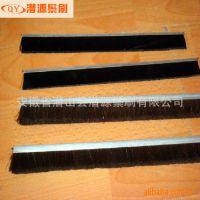 供应铝合金条刷、马毛条刷、工业滚刷,圆盘刷,价格优惠。