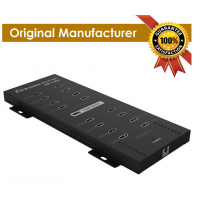 厂专业家批发16口HDMI分配器1*16HDmi分配器 4 k HDMI 1*16分屏器