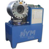 河北煤矿专用扣压机 , 空调管锁管机