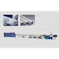 供应PPR排水管挤出机 PPR冷热水管生产设备