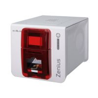 EVOLIS ZENIUS单面经济型证卡打印机
