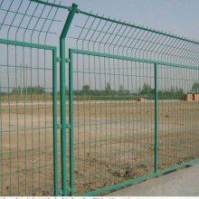 海口道路隔离栏价格 定做机场防攀围栏【图】三亚飞机坪隔离栅