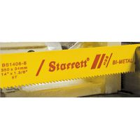 施泰力(tarrett)双金属机用锯条 BS1232