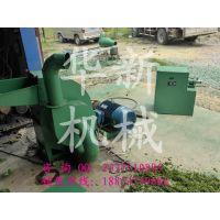 红薯秧粉碎机 秸秆草料破碎机 大型草料粉碎机