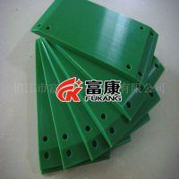 UHMWPE板材 超高分子聚乙烯轨道厂家