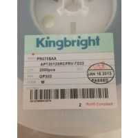 kingbright 今台LED 原装正品 AP3216SYCK 发光管 kingbright代理