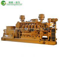 天然气发电机组20kw~1000KW型号总表,绿能动力国际领先电控技术,发电效率高可替代进口机组