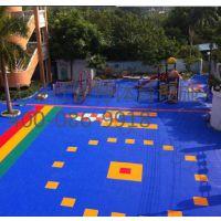 江苏无锡仕博特悬浮拼装地板拼装运动地板篮球场减震性回弹性好舒适