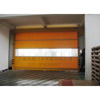 供应工业门 上海高藤门业 适用于物流行业、医药食品、厂矿企业