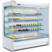 冷藏柜 蔬菜水果展示柜