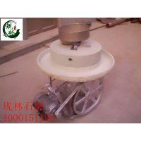 供应-现林石磨-商用电动石磨豆浆机sm-80