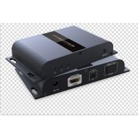朗强HDMI光纤收发器,HDMI高清信号20KM光端机