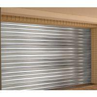 龙岗迎利电动不锈钢优质卷帘大门
