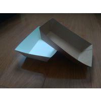 炸鸡纸盒,食品纸盒,甜品盒,一次性餐盒