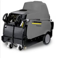自动化HDS2000SUPER双驱动热水高压清洗机