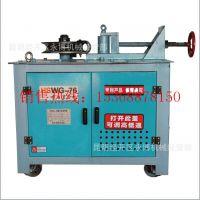 云南昆明供应SD型电动平台弯管机 家具制造专用弯管机 一次定型