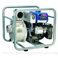日本雅马哈YAMAHA汽油清水泵YP20G 、雅马哈水泵2寸