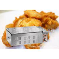 汇利HY-89台式42L油条电炸锅 大容量电炸锅 油炸锅