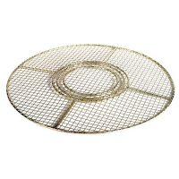 【专业生产】风机罩 金属风扇网片罩 排风设备配件BHOP-1022