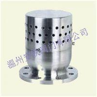 真空负压安全阀HFA72W-10P/10R 厂家自产自销